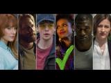 (Мыслю вслух) Сериал - Чёрное зеркало (Black Mirror)3 сезон 4 серия ( 2011-... )(17+)