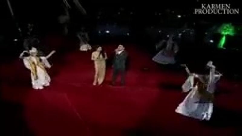 МАХАББАТ МЕЛОДИЯСЫ Нұрболат Абдуллин Айгерім Мамырова_144p.mp4