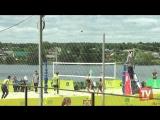 Этап Чемпионата России по пляжному волейболу