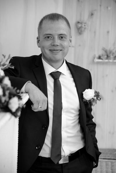 Александр Чезганов