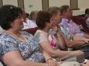 Программа Хворостянский телевестник от 15.07.2018 г. Хворостянка, ТРК Спектр