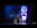 "Arnold Schwarzenegger ""Legend of the Century"" award GQ"