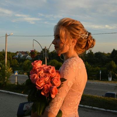 Виктория Золина