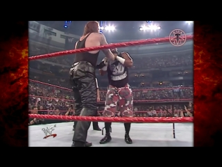 Brothers of Destruction vs  Dudley Boys Raw 07.30.2001