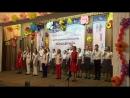 Россия - образцовый коллектив вокальный ансамбль «Карнавал»