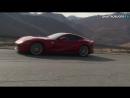 Ferrari 812 Superfast Quattroruote test