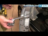 How To Install Replace Outside Door Handle Chrysler PT Cruiser 01-05 1AAuto.com