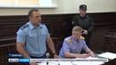 Рководителя полжротушения дела о «Зимней вишне» Андрея Бурсина до начала сентября оставили под арестом