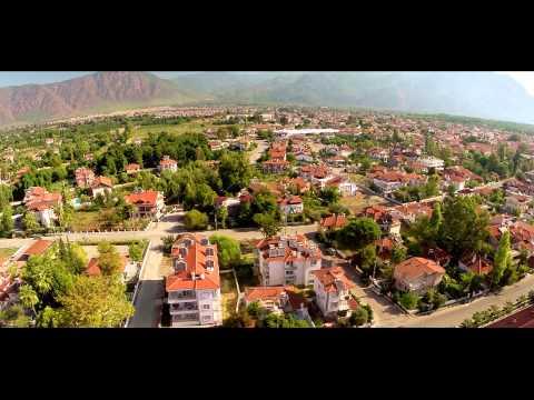 Köyceğiz Tanıtım Filmi 2014 (Uzun Versiyon)