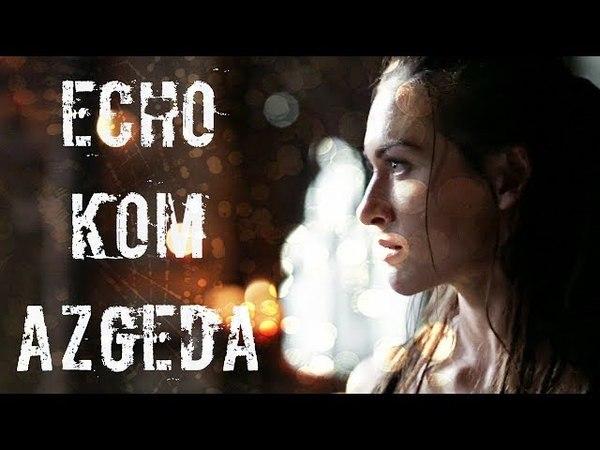► Echo Kom Azgeda   Warrior