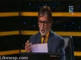 Kaun Banega Crorepati (21.09.2013) Сезон 7, выпуск 8 (часть 1)