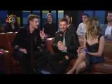 [VIDEO] Entrevista a #PabloAlboran en el diván del backstage #LOS40MusicAwards