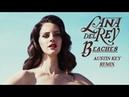 Lana Del Rey - 13 Beaches (Austin Key Remix) (Lyrics Tradução) [Download on description]