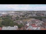 Георг Отс - Любимый город (Tuomen tarina) (Н. Богословский), на фин. яз