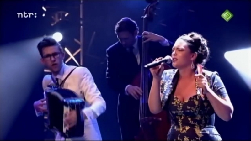 Caro Emerald - I Know That He's Mine