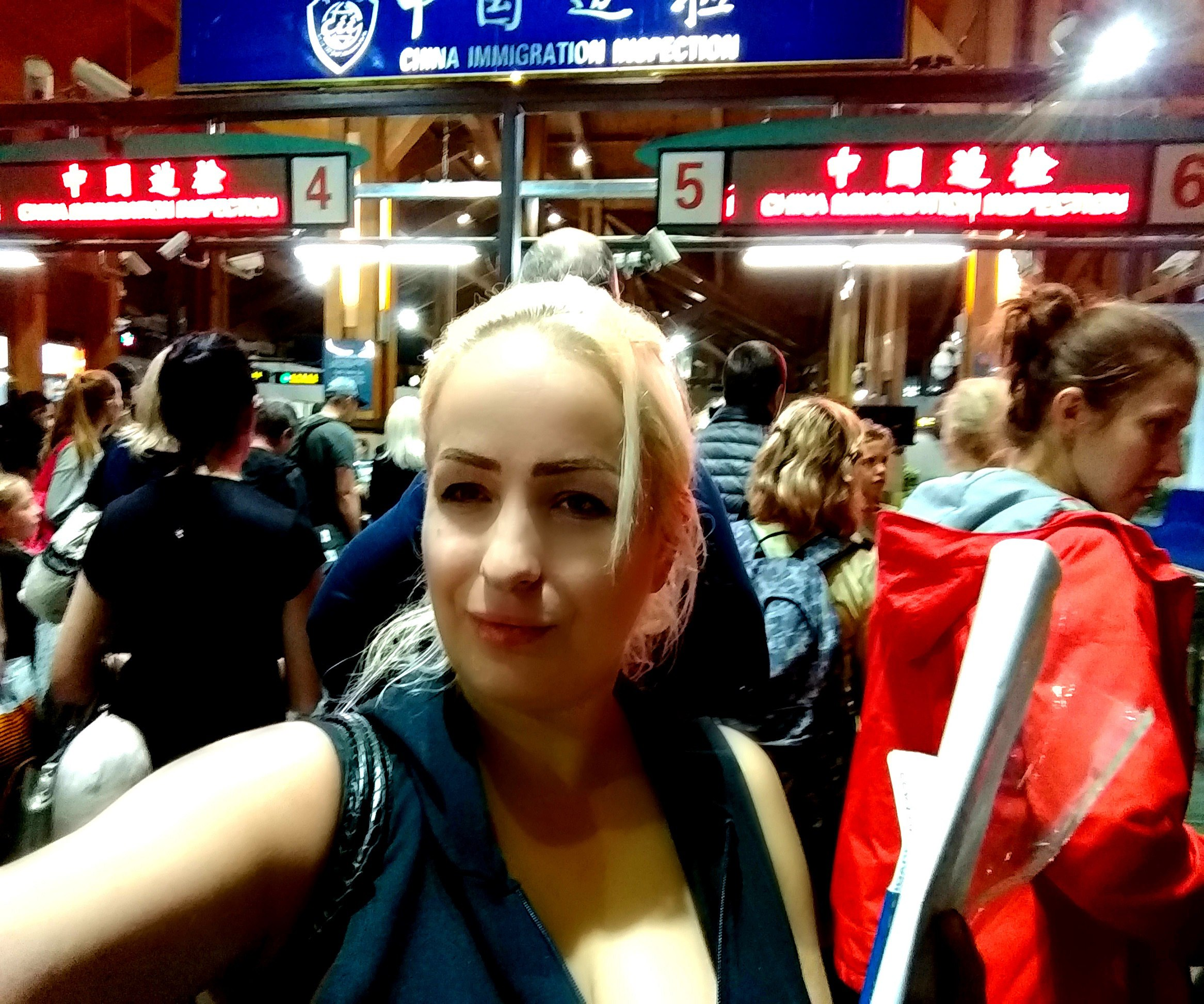 Елена Руденко (Валтея). Китай, о.Хайнань, г.Санья. (фото) J9lBcPf47Fw