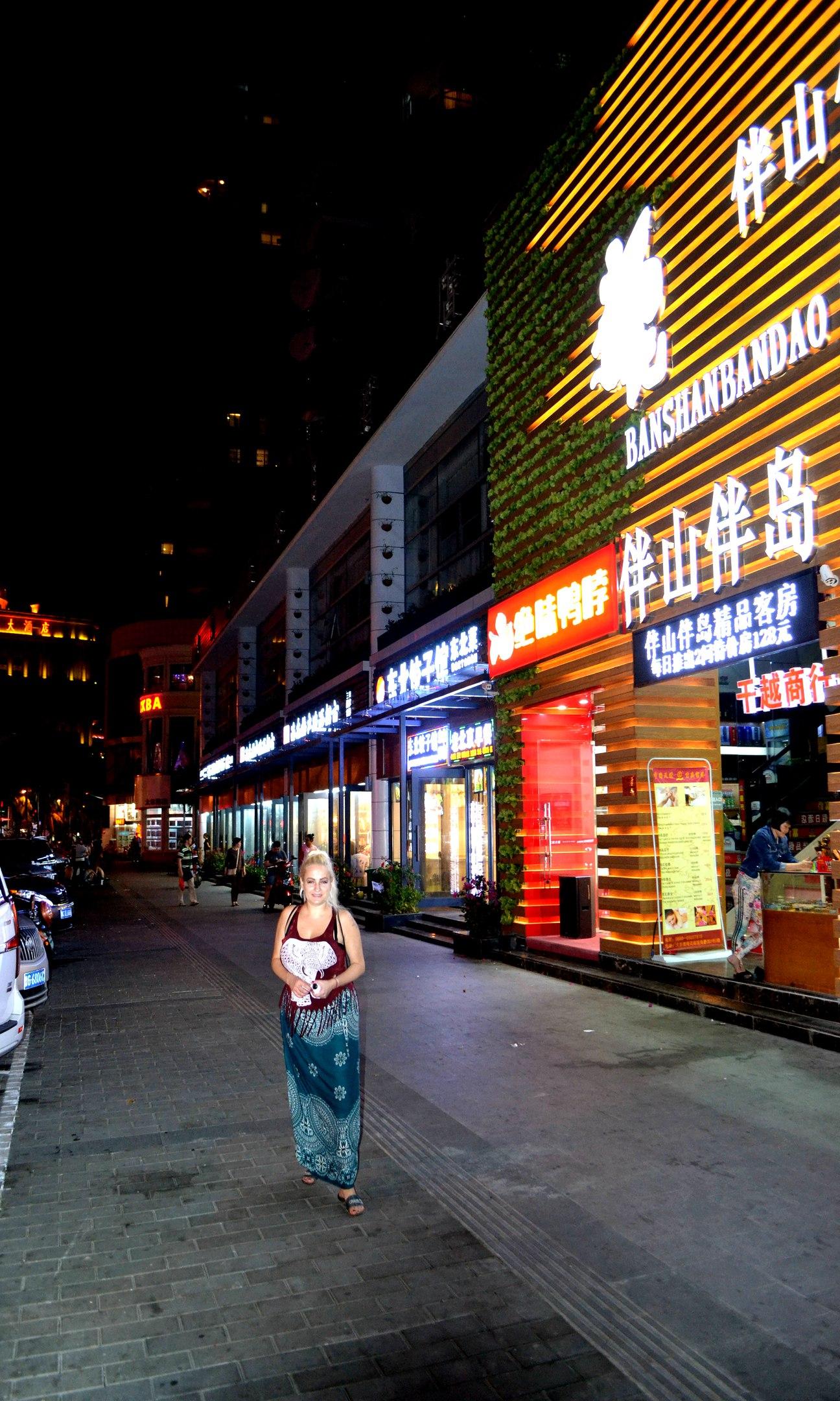 Елена Руденко (Валтея). Китай, о.Хайнань, г.Санья. (фото) - Страница 2 ErRZlAYONO8