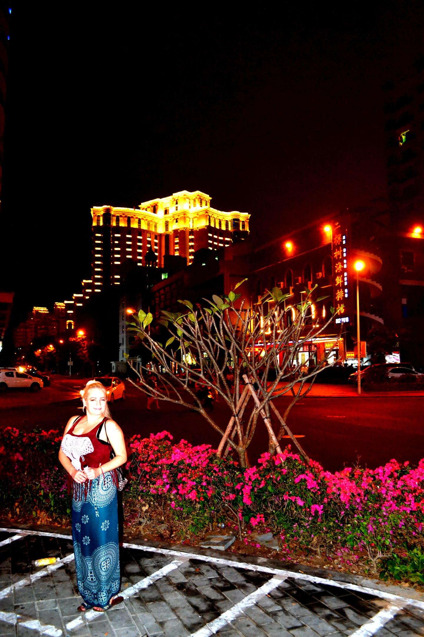Елена Руденко (Валтея). Китай, о.Хайнань, г.Санья. (фото) - Страница 2 RbR1zLKkoOk