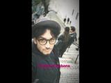 Fabrizio Moro su Instagram