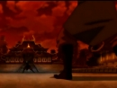 Азула против Зуко. Финальная битва Аватар легенда об Аанге