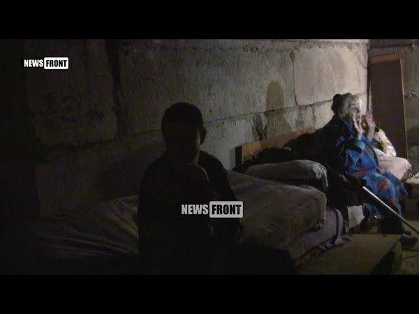 Жители Горловки: За что страдает Донбасс? Опубликовано: 22 мая 2018 г.