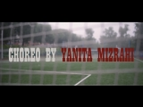 Choreo by Yanita Mizrahi///MARUV  BOOSIN - Drunk Groove