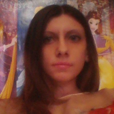 Вера Пронина