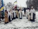 100 річчя створення перших Збройних Сил України регулярної Армії УНР