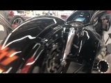 KISS Bike is complete. Here's the last... - Paul Yaffes Bagger Nation