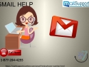 Avail ensured help by means of our sans toll Gmail help 1 877 204 4255