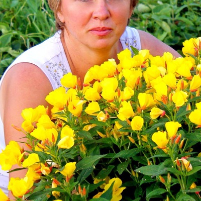 Тамара Карпова