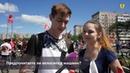 UTV 2500 велосипедистов проехали по улицам Оренбурга