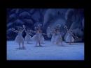 Вальс снежинок, балет Щелкунчик, The NYC Ballet