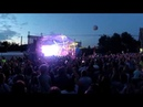 Концерт Лазарев День Металлурга 2018