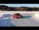 Mercedes-Benz 190 (W201) DRIFT