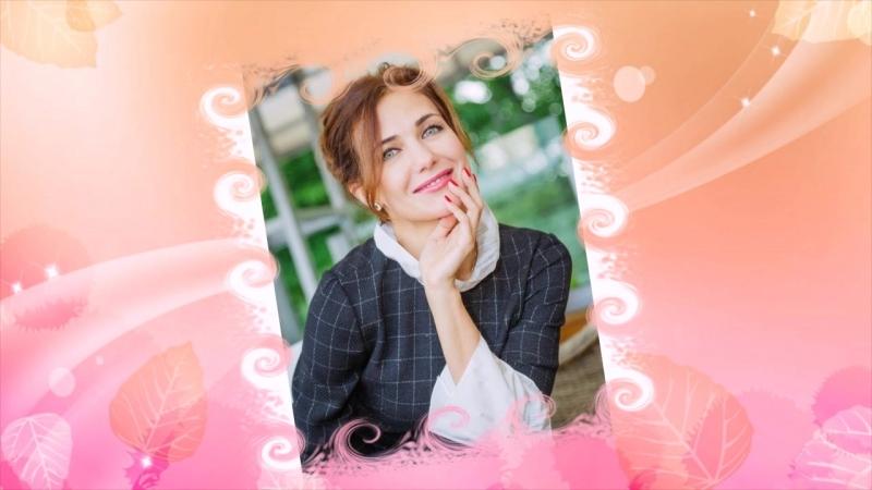 С праздником весны! Екатерина Климова.