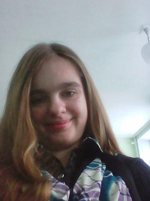 Vika, 16, Rtishchevo