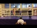 Чемпионат Самарской области 2017 1 Бой 1 раунд