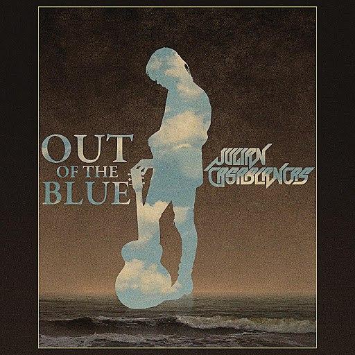 Julian Casablancas альбом Out of the Blue