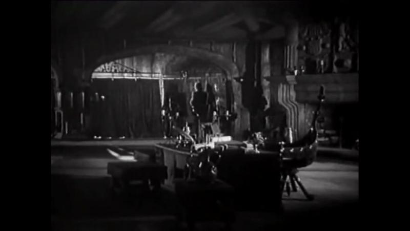 Сердце королевы _ Дорога на эшафот (1940)