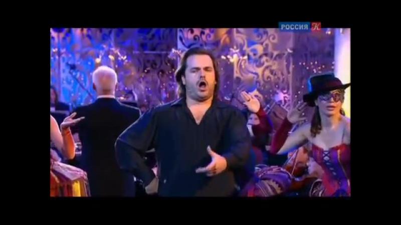 Дж.Россини Каватина Фигаро из оперы
