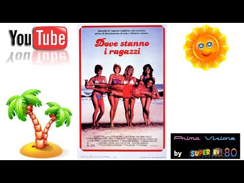 DOVE STANNO I RAGAZZI (1984) Film Completo