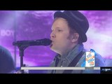 Fall Out Boy Uma Thurman (Live On Today Show, September 14, 2017)