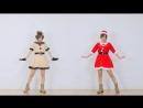 【こずえ】レイゼロ「君と夜のアンチノミー」を踊ってみた【Xmas!】 sm32457672