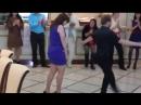 Танец настоящего самца!!