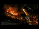 Murder of guinea end of the game death of soler dark souls