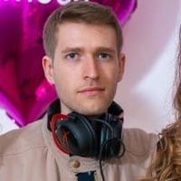 Максим Хандрымайлов