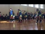 Shuffle Dance Cutting Shapes (quest pistols show feat. open kids - круче всех)