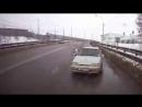 Авария на Механизаторов в Липецке