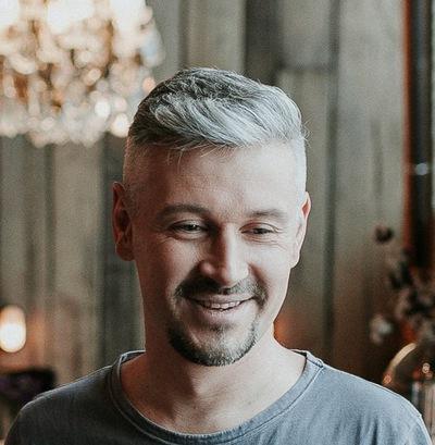 Виктор Лавриненко